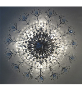 Large Surface Mounted Chandeliers (diameter over 99cm)